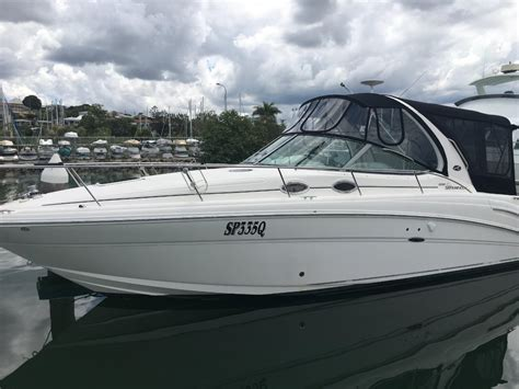 sea ray boats price sea ray 335 sundancer power boats boats online for sale