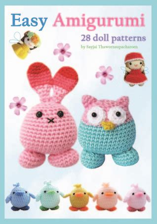 a pattern language goodreads goodreads giveaway of my easy amigurumi paperback book