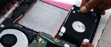 Cara Membuka Adaptor Laptop Asus cara membongkar laptop asus terbaru emerer