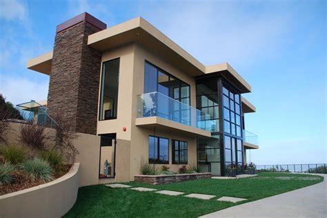 Decorative Kitchen Ideas - california luxury residental homes contemporary exterior
