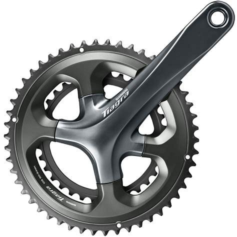 Crank Balap Shimano Tiagra 4700 pedalier tiagra compact