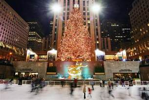 6 rockefeller center christmas tree facts mental floss