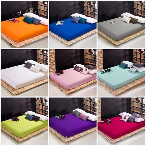 Fitted Mattress Slipcover by Fitted Bed Covers Reviews Shopping Fitted Bed Covers Reviews On Aliexpress