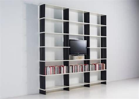 modern modular bookcase nikka modern white modular bookcase 187 petagadget