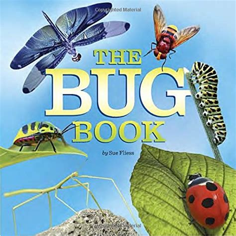 Bug Counting Cards And Puzzles