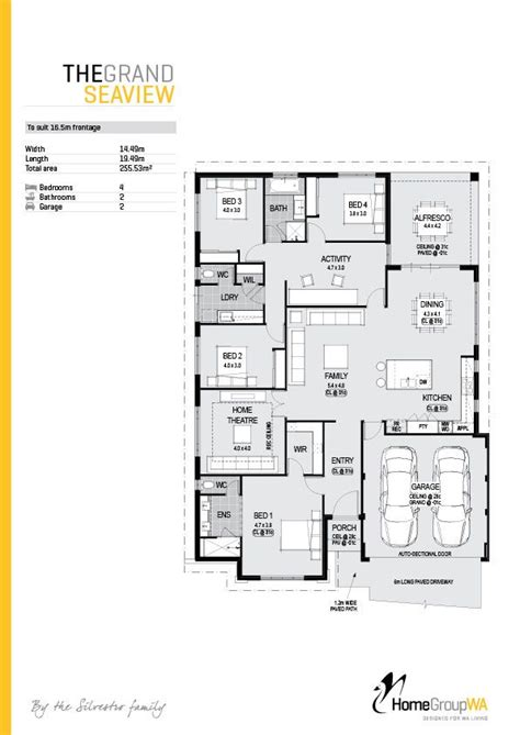 ardes group home design group home floor plans