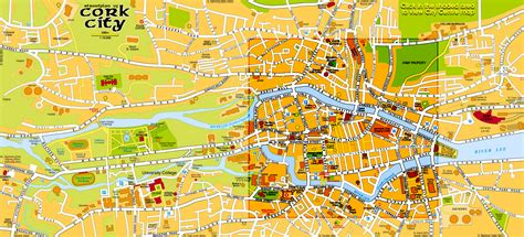 county cork ireland map maps travel writing and narratives of mobility in