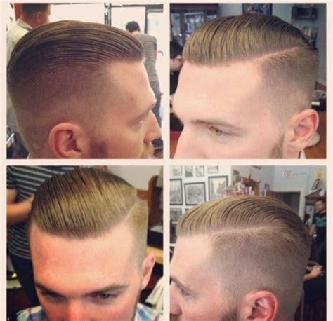 prohibition style hair 1000 ideias sobre corte de cabelo masculino militar no