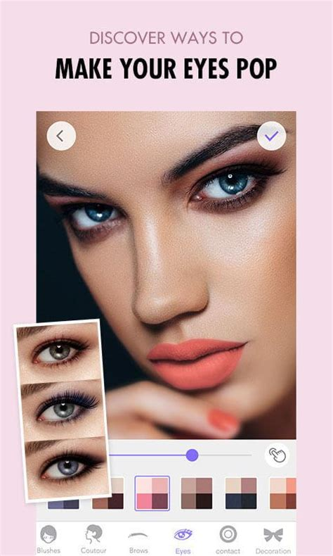 makeup apps for android makeupplus makeup android apps on play