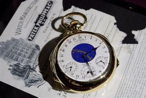 una duda razonable bolsillo 8440692587 el reloj de bolsillo m 225 s caro del mundo planeta curioso