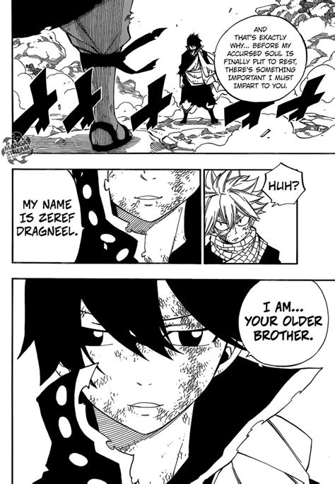 17 Best images about Natsu and Zeref (brothers) on