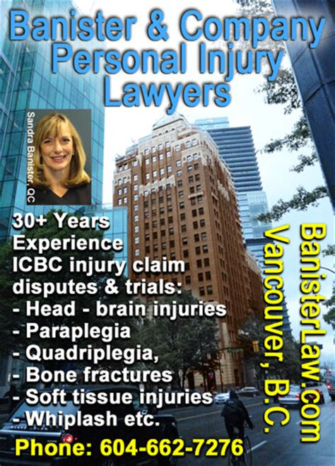 motor vehicle office vancouver vancouver personal injury icbc injury claims disputes fr