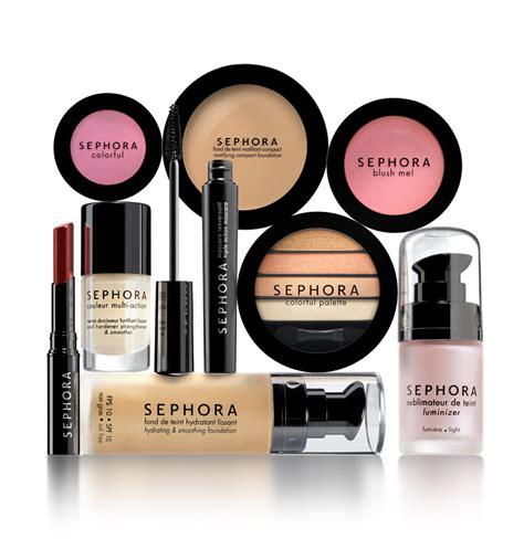 Makeup Sephora Packaging 171 Ysa Creation