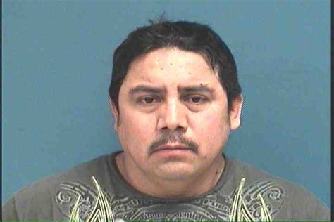 Stearns County Arrest Records Luis Hernandez Arellano Inmate 62578 Stearns County