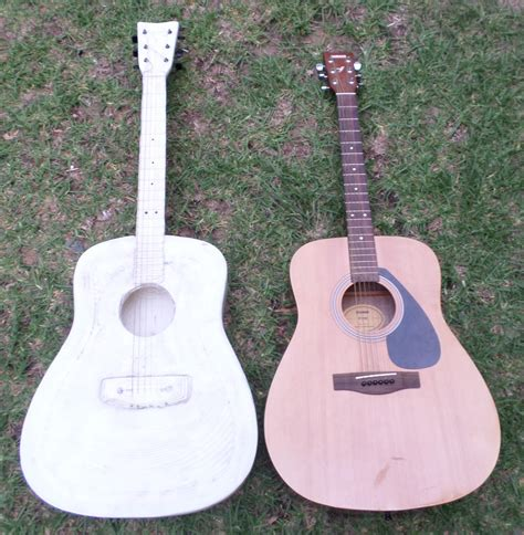 Acoustic Guitar Giveaway 2015 - the remarkable hans fouche returns with a 3d printed