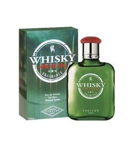 Parfum Whisky whisky origin evaflor cologne a fragrance for
