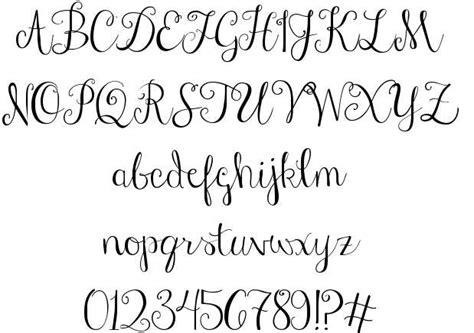 14 free fancy cursive fonts images free fancy script