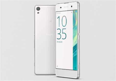 Hp Sony Octa harga sony xperia xa hp sony terbaru dengan prosesor