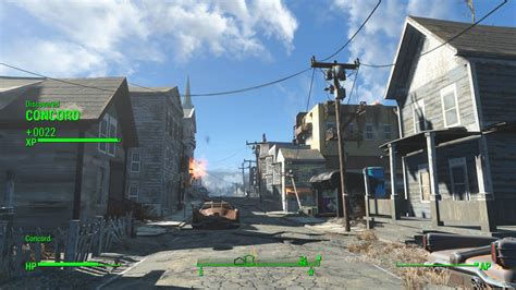 ultra low graphics vs fallout 4 fallout 4 news fallout 4 pc ultra graphics gameplay screens