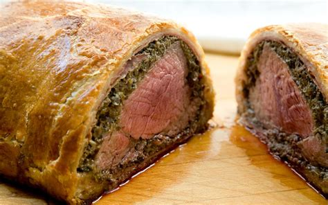 decorar wellington beef wellington recipe chowhound
