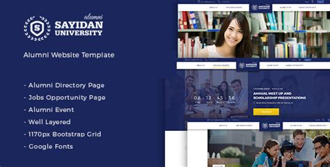 themeforest university gabriela crafted blog wordpress theme download