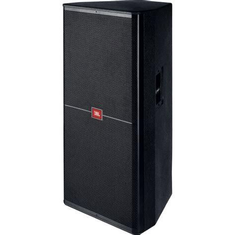 Speaker Jbl Professional jbl pro srx725 dual 15 quot 1200w 2 way bass reflex passive pa