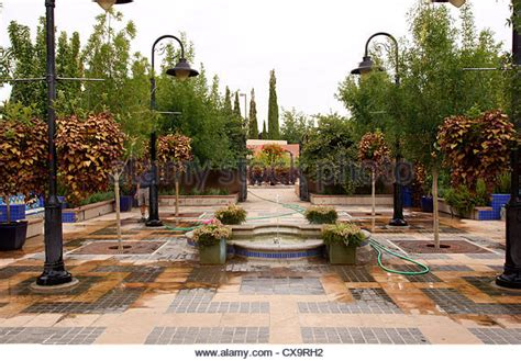 botanical gardens albuquerque nm abq biopark stock photos abq biopark stock images alamy
