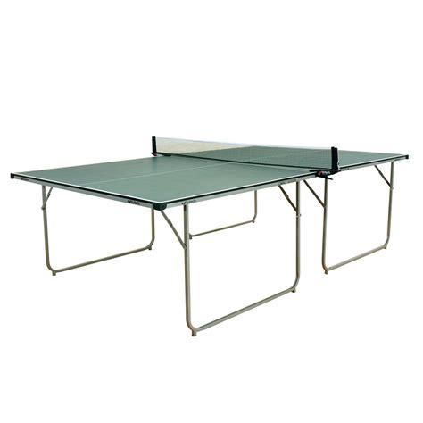Table Tennis Table by Butterfly Compact Outdoor Table Tennis Table Sweatband