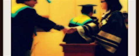 tutorial ut surabaya calon wisudawan yang diundang wisuda di ut pusat 26 mei