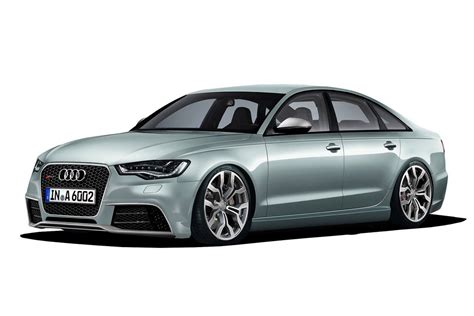 Audi Sport Design by 2012 Audi Rs6 Sports Design