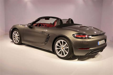 porsche boxster new and used porsche boxster prices photos reviews autos