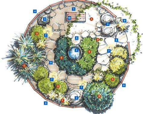 pacific northwest design pacific northwest garden plan hgtv