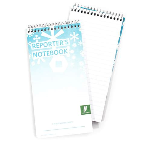 Reporters Notebook August 28 2012 by Reporter S Notebook Yearbook Discoveries