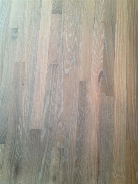 Red oak Fumed and oiled Rubio Monocoat   Eco Floor
