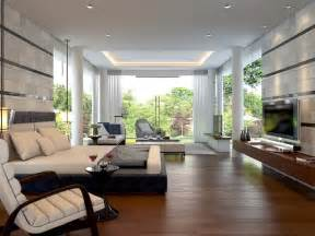 master bedroom modern tropical sentul jakarta