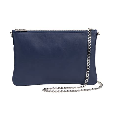 Cross Pouch the cross pouch navy