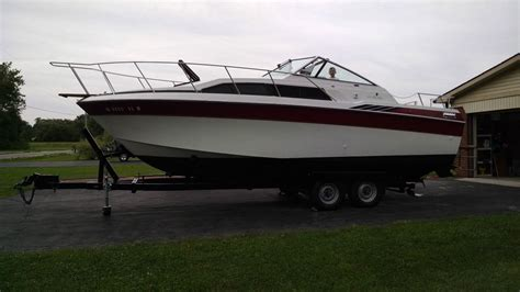 wellcraft boats ratings wellcraft 260 aft cabin 1984 for sale for 5 200 boats