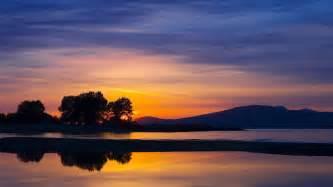 Landscape Pictures Of Sunset Nature Landscape Beautiful Sunset Wallpaper 5283