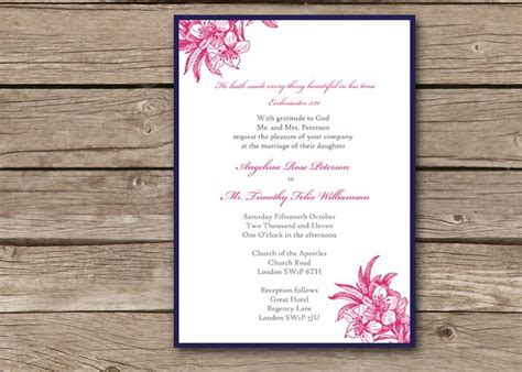 Wedding Card Design Christian by 17 Best Images About Invitation Wording Card Idea On