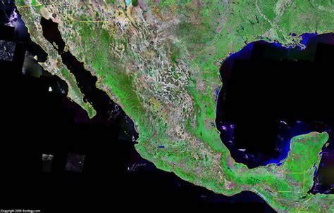 imagenes satelitales bosques estiman la cantidad de carbono que almacenan los bosques