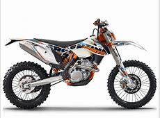 "KTM 250 EXC-F ""Six Days"" (2015) - 2ri.de Kawasaki 250 Ccm Enduro"