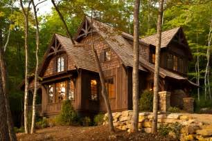 Mountain Cottage Plans by How To Factor The Costs Building A Western Carolina