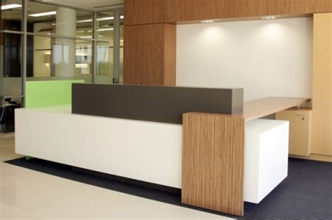Custom Made Reception Desks Custom Made Reception Desks Ikcon