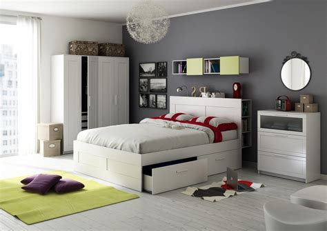 breezy atmosphere  ikea bedroom ideas atzinecom
