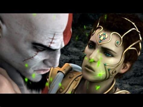 god of war 3 film complet god of war 3 walkthrough complete game doovi