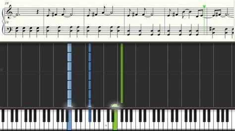 tutorial piano without you rodion atamaniuc piano tutorial how to play without you
