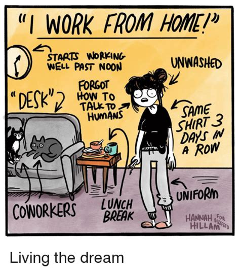 25 best memes about working from home working from home