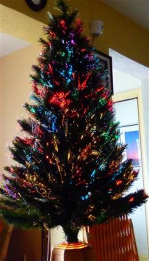 what are the different types of fiber optic decorations
