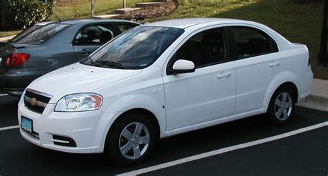 how does cars work 2006 chevrolet aveo lane departure warning file 2007 chevrolet aveo 1 jpg wikimedia commons