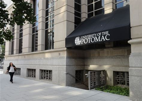 Mba In Administration In Dc Area by Washington Dc Cus Of The Potomac